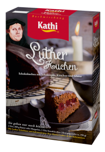 Luther Kuchen